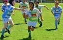 Weekend de l'ascension rugbystique pour l'EdR